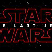 Star Wars :le titre de l'épisode VIII dévoilé!