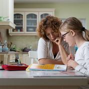 Le boom de l'école à la maison