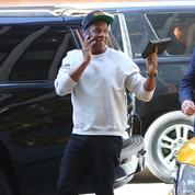 Jay Z touche le jackpot avec son service musical Tidal
