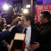Hamon - Valls : deux philosophies de la société