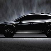 Deux nouveaux SUV japonais se profilent