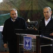 Nétanyahou dope la colonisation en Cisjordanie