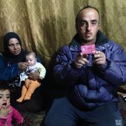 Liban : comment les réfugiés syriens dépensent l'argent reçu des ONG