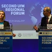 L'Union pour la Méditerranée cherche à se renforcer