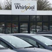 Whirlpool va fermer son usine d'Amiens en 2018