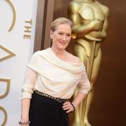 Meryl Streep pulvérise son record aux Oscars