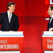 Hamon-Montebourg, les coulisses d'une réconciliation