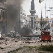 Somalie: une attaque terroriste fait plusieurs morts à Mogadiscio