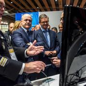 L'ombre des attaques russes plane sur le forum de la cybersécurité de Lille