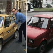 Tom Hanks : son amour pour la Fiat 126 lui en fait gagner une