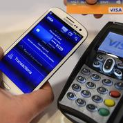 La Société générale, première banque à lancer le paiement sans contact sur Android