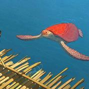 La tortue rouge et Ma vie de courgette :le triomphe de l'animation française