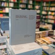 En Allemagne, un best-seller qui a surpris seséditeurs