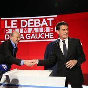 Bennahmias va voter Valls au second tour