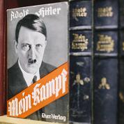 Tout sur «Mein Kampf »: un livre qu'on brandit plus qu'on ne le lit