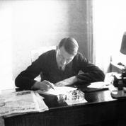 Johann Chapoutot: «Le nazisme s'est construit en dehors de Mein Kamp f »