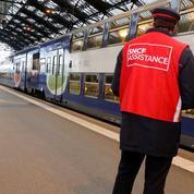 Les gares de Lyon et de Bercy seront fermées le temps d'un week-end