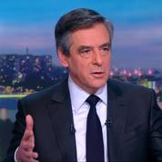 Affaire Penelope Fillon : François Fillon dénonce une «accusation abjecte»