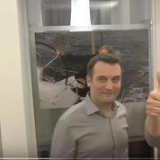 Les vidéos YouTube de Florian Philippot, le souci du détail au détriment du message