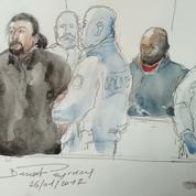 Au tribunal, les bordées d'injures de Jawad Bendaoud