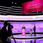 Guillaume Tabard : «Un débat à l'ombre de Macron et Mélenchon»