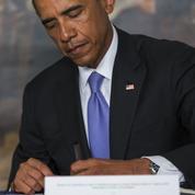 Barack Obama: des mémoires à 20 millions de dollars