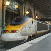 Eurostar : Londres impose des quotas pour les voyageurs entre Bruxelles et Lille