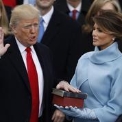 Qu'avez-vous retenu de l'arrivée de Donald Trump à la Maison-Blanche ?