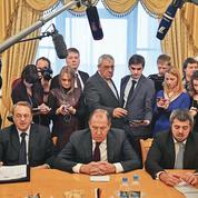 La Russie peine à imposer son accord de paix aux acteurs du conflit syrien