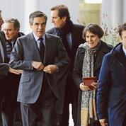 François Fillon en quête d'un second souffle