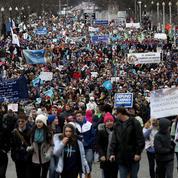 Washington: le vice-président américain se joint à la marche contre l'avortement