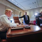 «Au moins, en construisant son mur, Donald Trump est un président qui tient ses promesses»