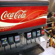 Les fontaines à sodas sont interdites à partir de ce vendredi