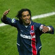 Quand Ronaldinho régalait le PSG : Top 5 de ses plus belles actions
