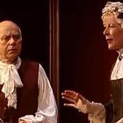 Eléonore Hirt, une grande comédienne disparaît