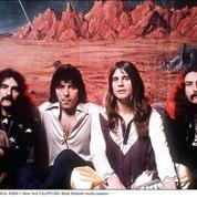 Geoff Nicholls, ancien claviériste de Black Sabbath, est décédé