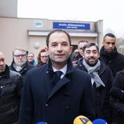 Benoît Hamon a toujours su naviguer entre les courants du Parti socialiste