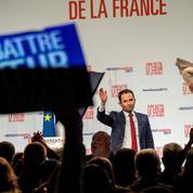 Benoît Hamon remporte largement la primaire à gauche