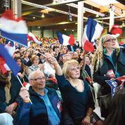 Paroles de militants au meeting Fillon : «C'est tellement écœurant que ça nous renforce dans notre soutien»
