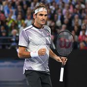 Roger Federer vainqueur de l'Open d'Australie : florilège des meilleurs tweets