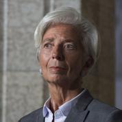 Dette grecque: le FMI fait pression sur les Européens