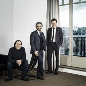 Mediawan rachète Groupe AB et veut construire un leader européen de la fiction