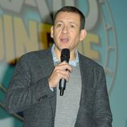 Dany Boon arrête le one-man-show