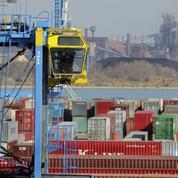 Malgré la baisse des coûts, les parts de marché à l'export de la France reculent