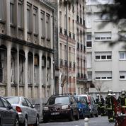 Montrouge : une explosion dans une usine de papier d'Arménie fait cinq blessés