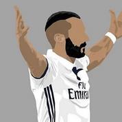 La réponse de Karim Benzema aux sifflets des supporters madrilènes