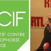 Le CCIF constate un «net recul des actes islamophobes» en France