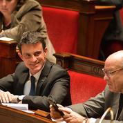 L'aile droite du PS invoque son droit de retrait face à Benoît Hamon