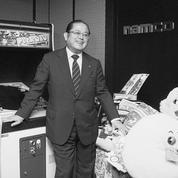 Masaya Nakamura, le père de Pac-Man est mort