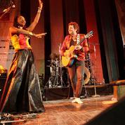 M déclare son amour au Mali avec son nouvel album Lalomali